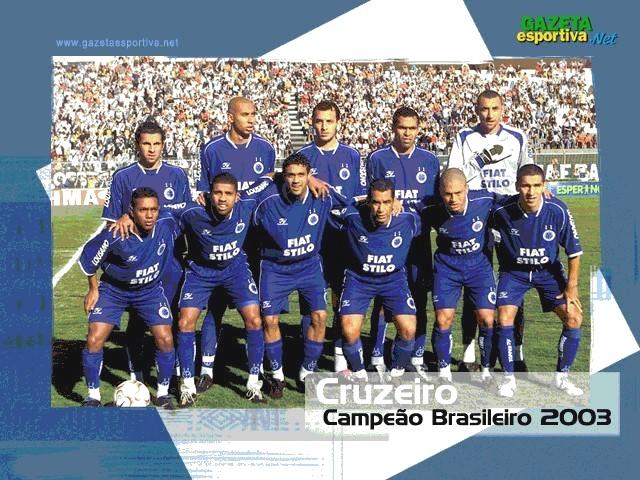 Участники Копа Либертадорес 2014. Крузейро (Бразилия) - изображение 4
