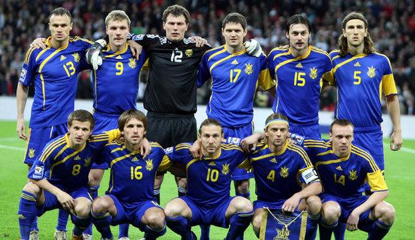 футбол украины видео